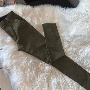 H&M men's pants sz 30r x 28 euc